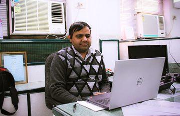 Randhir Sharma