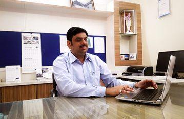 Madhukar Shyam Singh